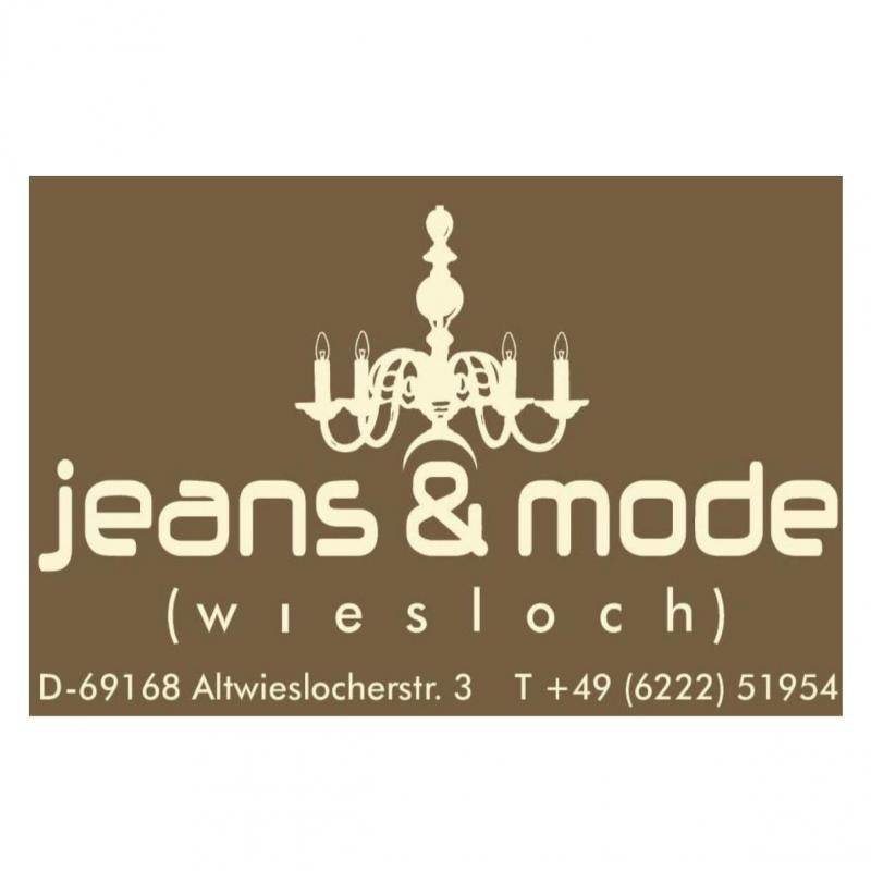 Jeans & Mode