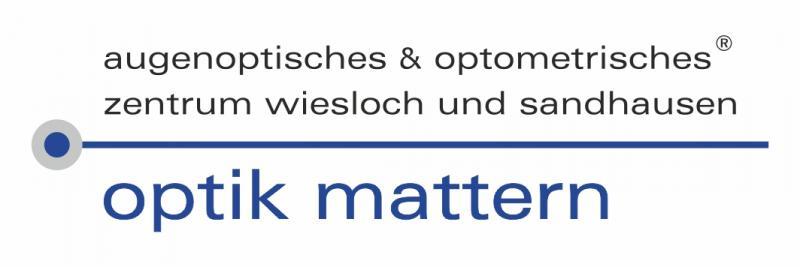 Augenoptisches und Optometrisches Zentrum Wiesloch - Optik Mattern