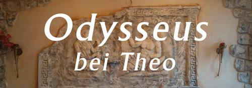 Odysseus bei Theo