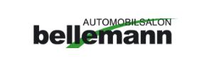 Automobilsalon W. Bellemann