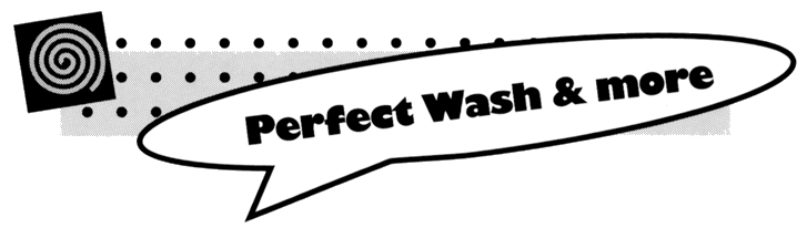 Perfect Wash & more