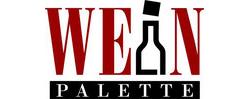 Weinpalette