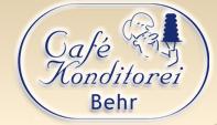 Café - Konditorei Behr