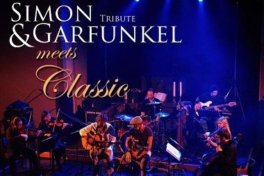 Simon & Garfunkel Tribute meets Classic