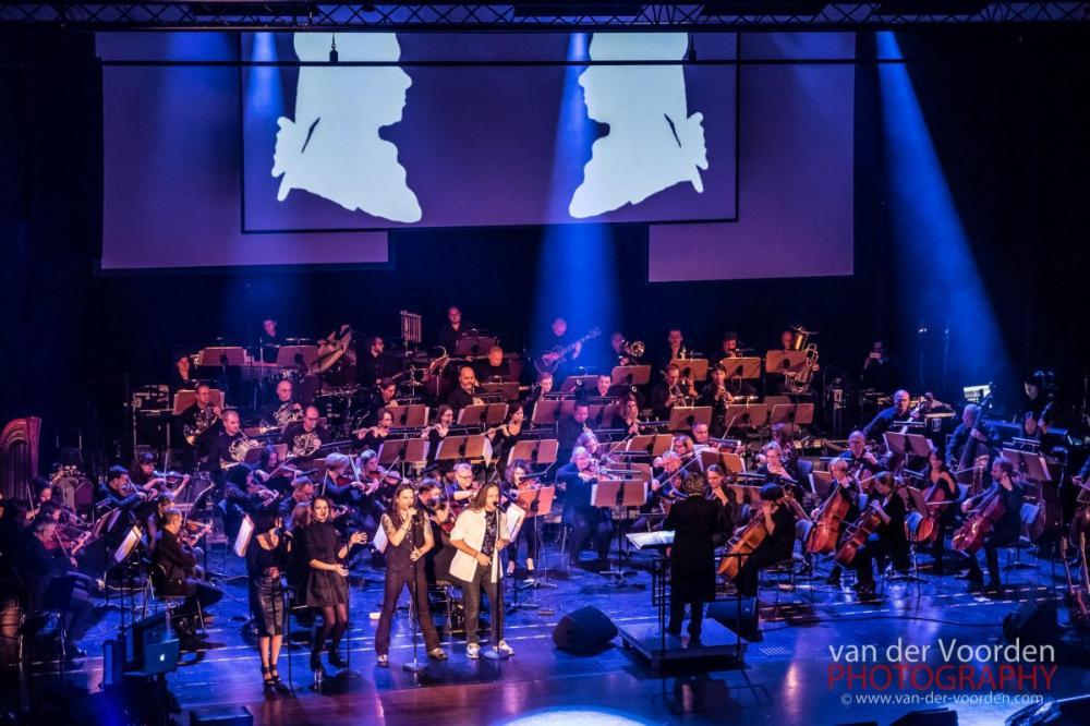 Musical Meets Rock 2020 – Disney-Edition mit dem SAP Sinfonieorchester